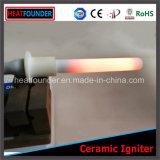 Quemador de cerámica de alta temperatura