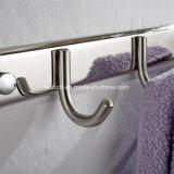 Крюк робы полотенца нержавеющей стали вспомогательного оборудования ванной комнаты (Ymt-R)