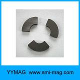 Alnico-Lichtbogen-Form-Magneten für industrielles