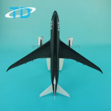PASSAGIER-Flugzeug-Modelle Boeing-B787-9 Tda 30cm Plastik