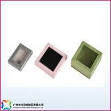 Caixa de presente da jóia do indicador com indicador do PVC (xc-320)