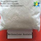 Het ruwe Steroid Testosteron Cypionate van de Test Cypionate/van het Poeder voor het Ophopen Cyclus