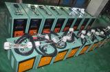 Het Verwarmen van de Inductie van de Technologie IGBT Elektrische Verhardende Machine voor de Schachten van de Lat