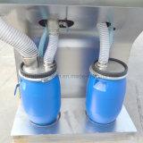 Überschüssiger Wasseraufbereitungsanlage-Küche-Öl-Wasserabscheider