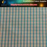 Polyester Coolmax Garn gefärbtes Shirting Gewebe in Ristop (YD1110)