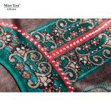 Miss You Ailinna 305081 Moda Paquistão Vestido para muçulmano