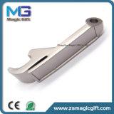 Ouvreur de trousseau de clés de bouteille de logo personnalisé par qualité