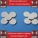 Лучшие N52 25мм x 5 мм Strong круглого диска магниты Редкоземельные неодимовые