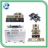 /Glue 제거제 또는 부류 압력 또는 Laminator 또는 형을 박판으로 만드는 5PCS 이동 전화 수선 기계 수선 시스템 기계 포장 필름