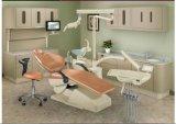 Полный комплекс Кресло из кожи под контролем Handpiece имплантат ЭБУ двигателя