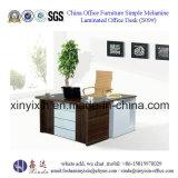 중국 나무로 되는 가구 현대 멜라민 행정실 테이블 (D1624#)