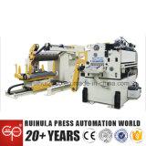 Automatisering 3 in 1 Gelijkrichter met ServoVoeder Nc (MAC4-1300F)