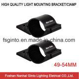 Lumières de conduite LED Supports de montage pour pare-chocs / Barre de toit pour voiture