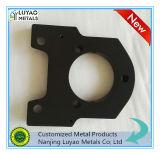 Ervaren CNC die de Precisie CNC machinaal bewerkt die van het Roestvrij staal/van het Messing/van het Aluminium van de Dienst Delen machinaal bewerkt