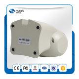 USB 소형 탁상용 Barcode 플래트홈 1d Barcode 스캐너 (HS7120)