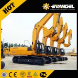 Exkavator Xe215c der Gleisketten-Xcm 21.5ton in der Förderung