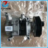 Panasonic Selbst-Wechselstrom-Kompressor Mazda 3 1.6L 03 ' H12A1AG4dy 6pk 129mm