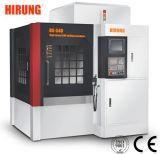 Филировальная машина CNC для вырезывания и прорезать металла, алюминиевого изменителя инструментов автомобиля (EV1060M)