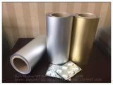 鋳造物の包装の丸薬合金8021のためのアルミニウムまめホイルを冷た押すこと