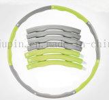OEM de alta qualidade de espuma plástica PE removível Hula Hoop