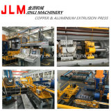 Équipement d'extrusion d'aluminium à vendre