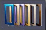 UPVC Plastikprofil-Fenster-Tür-nahtloses Schweißgerät