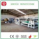 Maquinaria de alta velocidade do favo de mel Hcm-1600