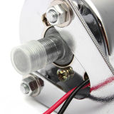 LED de motocicleta conta-quilómetros e o medidor do Medidor do Tacômetro 0-140KM/H