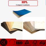 내부를 위한 HPL/고압 합판 제품