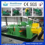 machine de recyclage des pneus de déchets/ Ligne de production de pneus pour la vente