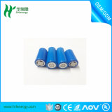 Pack batterie rechargeable 18650 d'ion de lithium batterie 26650 14500 22650 LiFePO4