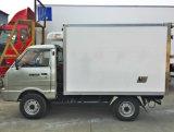 3-5 Tonnen des gekühlten LKW-Van, Kühlraum-LKW