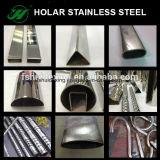 Pipe décorative de l'acier inoxydable 304