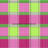 100%Polyester de Afgedrukte Stof van de grapefruit Pigment&Disperse voor de Reeks van het Beddegoed