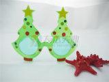 Óculos de sol do partido e da novidade da árvore de Natal (GGM-219)
