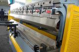 Huaxia CNCの油圧版の出版物ブレーキ曲がる機械Wg67k