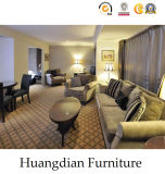 中国製現代アパートのペントハウスのホテルの家具(HD854)