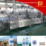 máquina de rellenar purificada 5L del agua