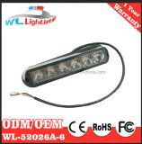 Il Tir Lighthead del LED/superficie della griglia monta l'indicatore luminoso