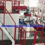 Роторная машина плёнка, полученная методом экструзии с раздувом PP болторезного патрона с охладителем