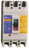 corta-circuito moldeado MCCB del caso de la serie de la fabricación 160A 3p cm-1, Cdsm1-225h/3p-160 MCCB/