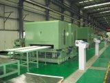 No.4 Malende/Oppoetsende Machine voor de Bladen van het Roestvrij staal