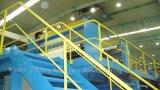 Проступь лестницы Jiulong с утверждением Ce