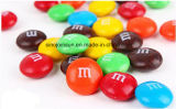 Inchiostro da stampa sicuro commestibile di stampa della superficie del fagiolo del cioccolato della caramella