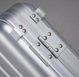 Резцовая коробка алюминия портфеля профессионального замка высокия уровня безопасности изготовленный на заказ