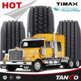 반 295/75r22.5 트럭 광선 타이어 점 Smartway