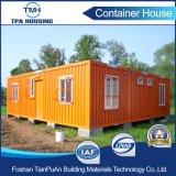 2017 Nuevo Diseño del contenedor de envío prefabricados Casas en venta