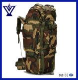 65L Army Bag Mochila grande Escalada Bag Military Backpack (SYSG-1811)