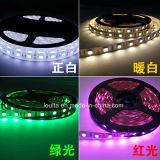 indicatore luminoso di striscia bianco di 6000-7000k SMD2835 12V LED