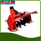 15-40HP lanza giratoria cultivador del enganche del tractor con CE